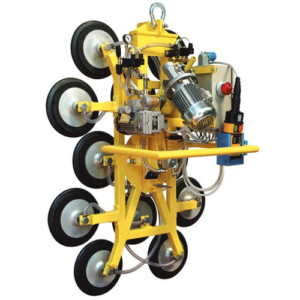 Powered Vacuum Lifting Units