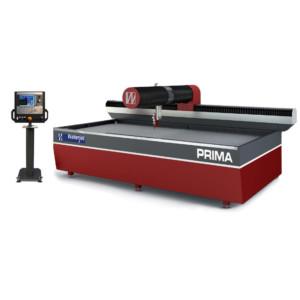Prima Waterjet Machines
